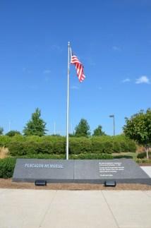 Das Pentagon 9/11 Memorial