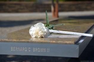 Gedenkstelle am Pentagon 9/11 Memorial