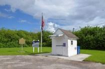 Ochopee Post Office, Everglades Florida