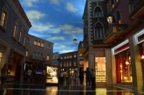 Venetian Resort Hotel Casino Eingangsbereich, Las Vegas