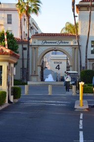 Paramount Pictures Stage 4