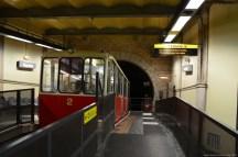 Station Terminus Seilbahn Vieux Lyon