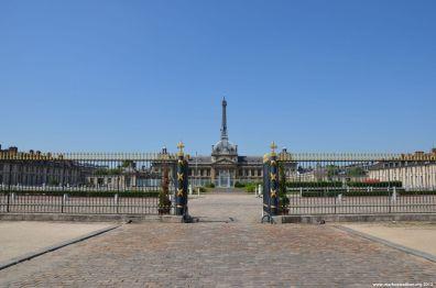 École Militaire Paris
