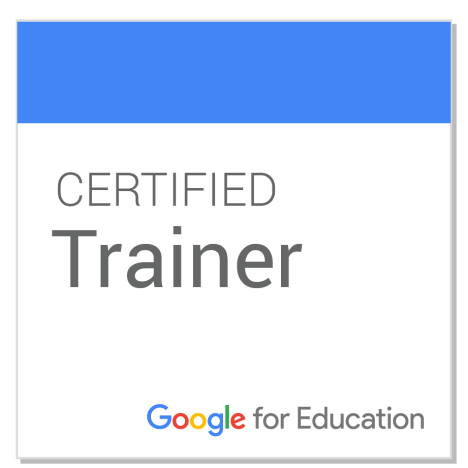 google-certified-trainer