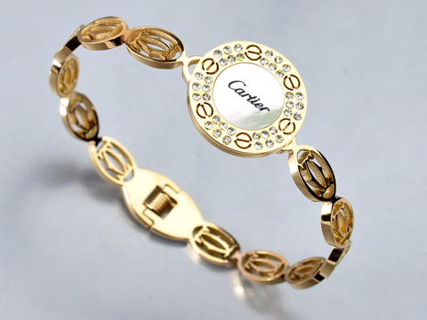 Whole Replica Chanel Jewellery Charm Bracelet