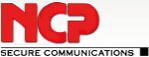 NCP Secure Communications logo