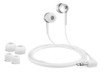 Sennheiser CX300 (white)