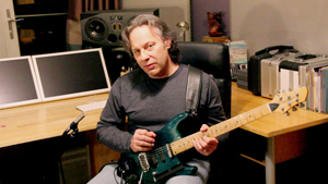 Mark Wingfield Modes lesson