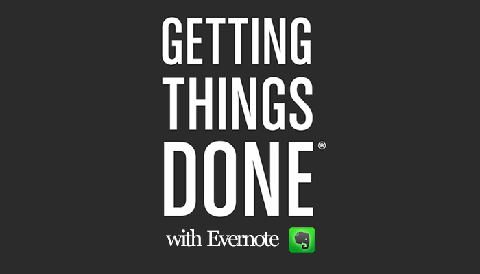 Get things done with Evernote - free up at least an hour a day.