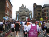 2008 Flora London Marathon