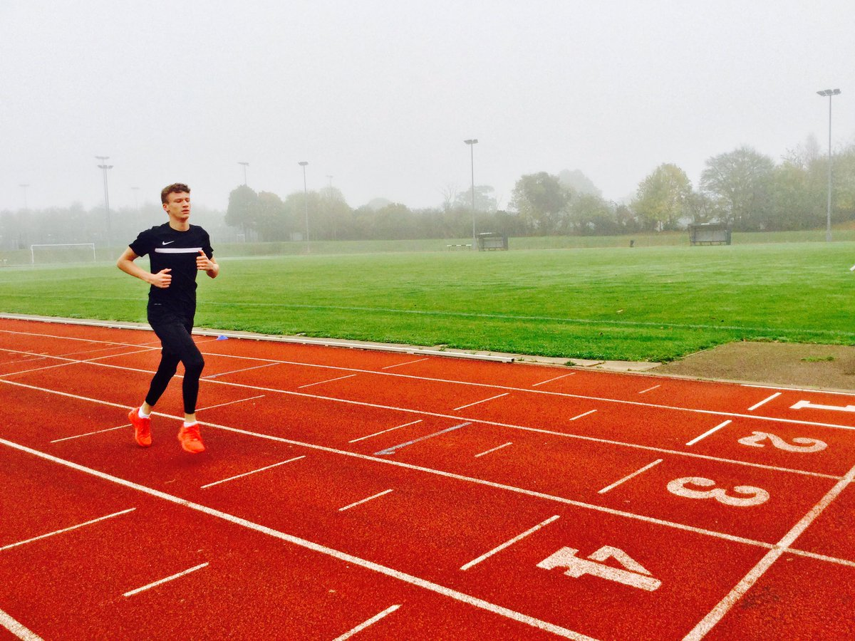 Outdoor Track