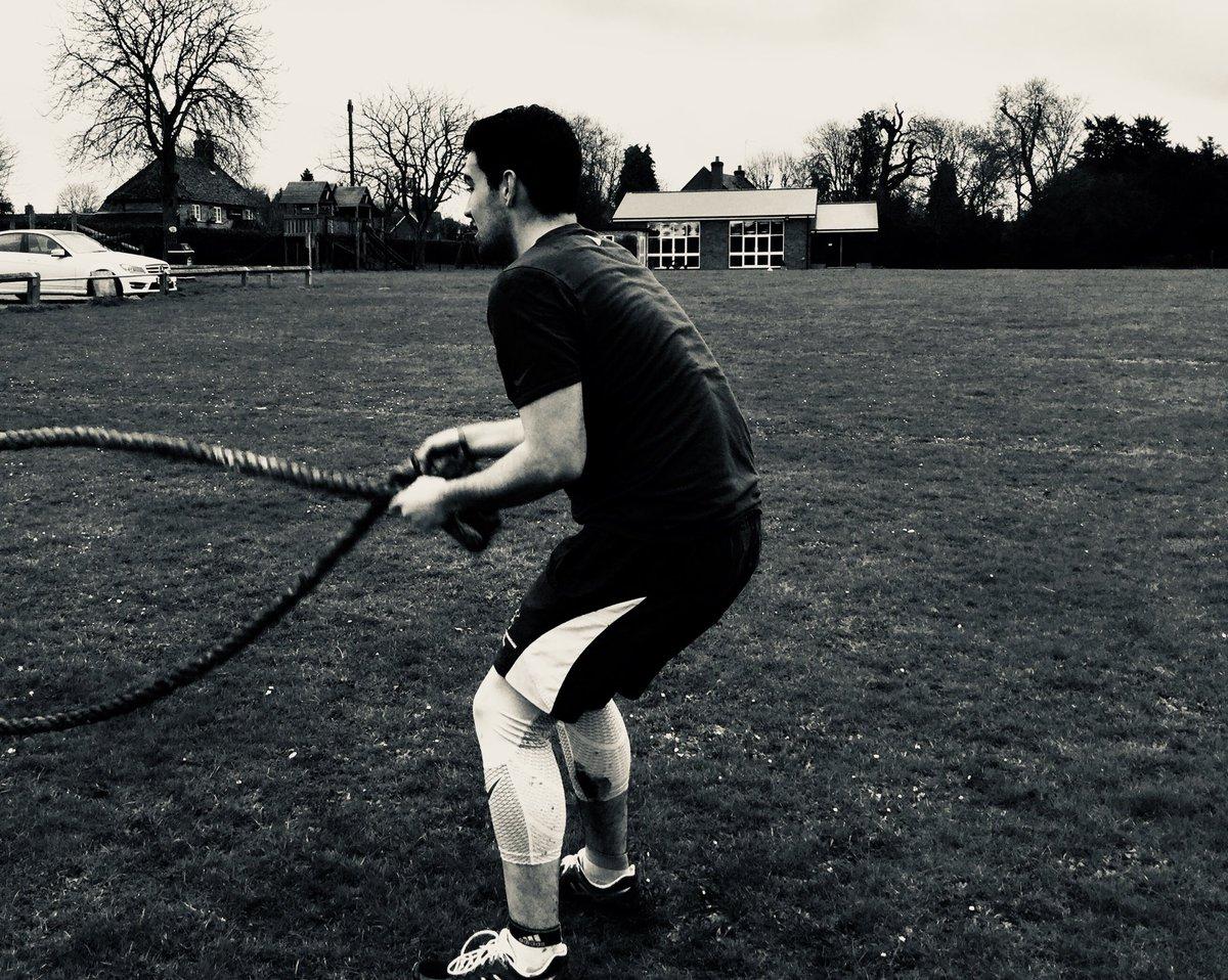 Rope Training
