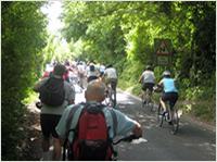 London to Brighton Bike Ride - 20093