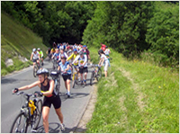 London to Brighton Bike Ride - 20094