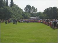 St Albans Half Marathon - 20097