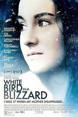 Affiche originale de White Bird