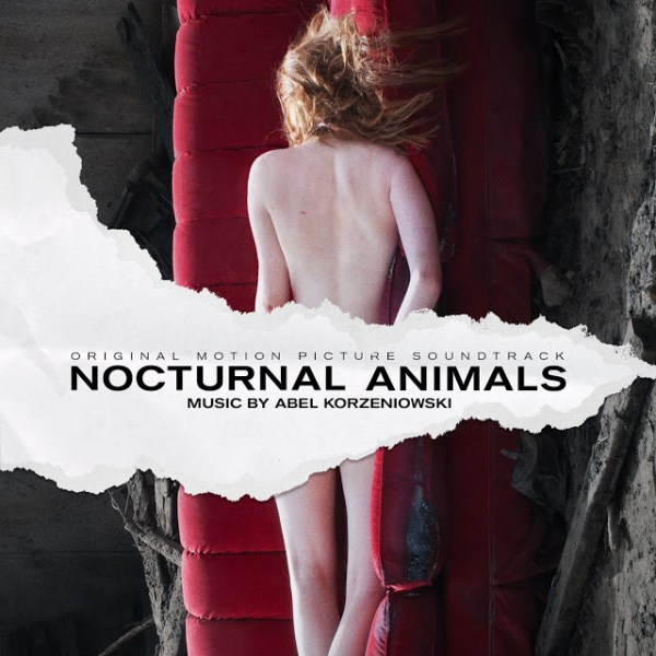 Nocturnal Animals, bande originale