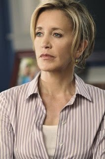 Lynette Scavo (Felicity Huffman) dans Desperate Housewives