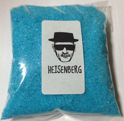 Blue Meth Breaking Bad Walter White Heisenberg