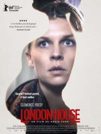 London House : la main sur le berceau