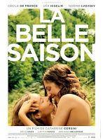 La Belle saison : my summer of love