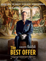 The Best offer : l'art du mensonge