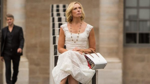 Anne (Toni Collette) dans Madame