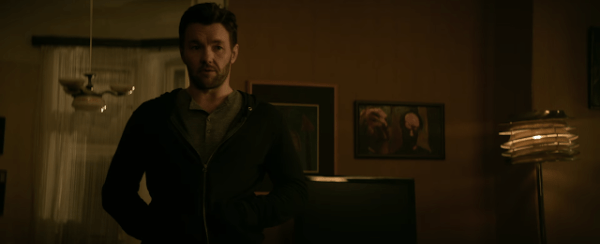 Nate Nash (Joel Edgerton) dans Red Sparrow