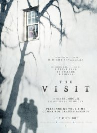 The Visit : M. Night Shyamalan prend un coup de vieux