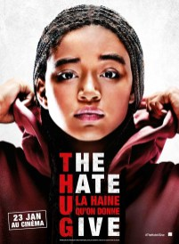The Hate U Give : Au nom de tous les siens