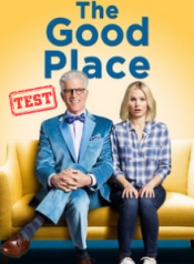 Où irez-vous : the Good Place ou the Bad Place ?