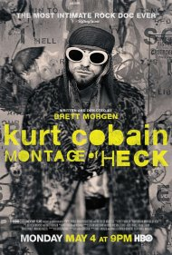 Kurt Cobain, Montage of Heck : enfer et Nirvana