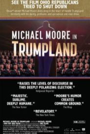 Michael Moore in Trumpland : votez Mike !