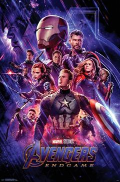 Avengers Endgame : le point culminant des blockbusters ?