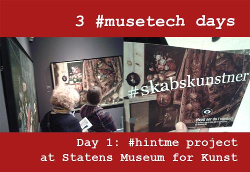 Musetechweek