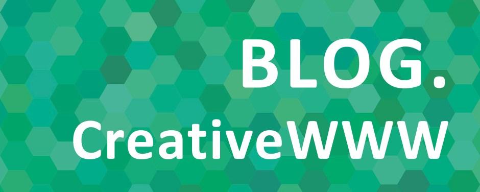 Blog CreativeWWW