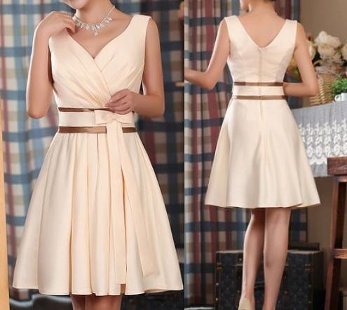 evase modelos de vestidos
