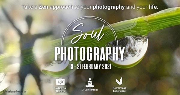 Soul Photography Retreat with Marlene Neumann