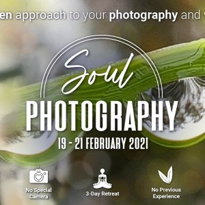 Soul Photography Retreat with Marlene Neumann