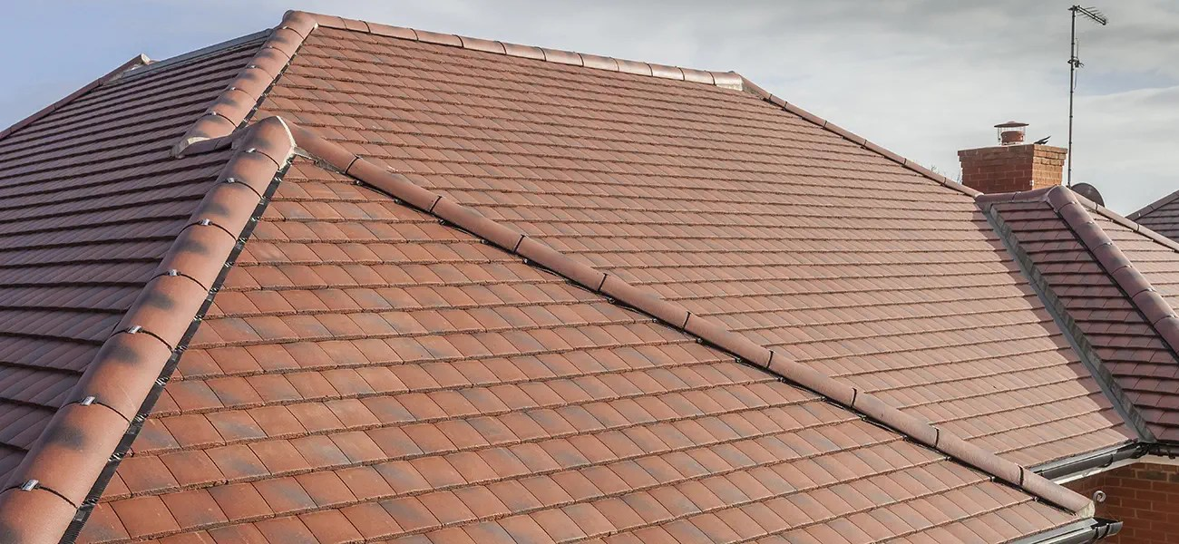 supply chain considerations roof tile manufacturers marley