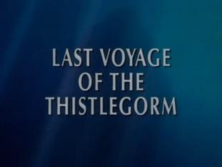 thistlegorm video
