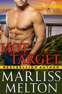 Hot Target by Marliss Melton