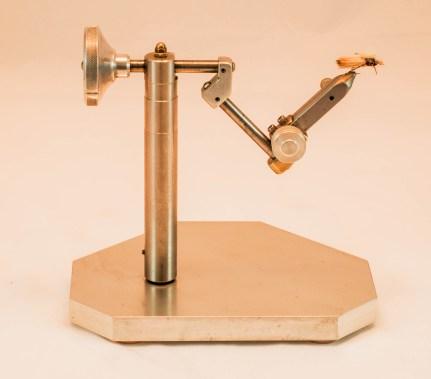 Rotary vise - Prototype