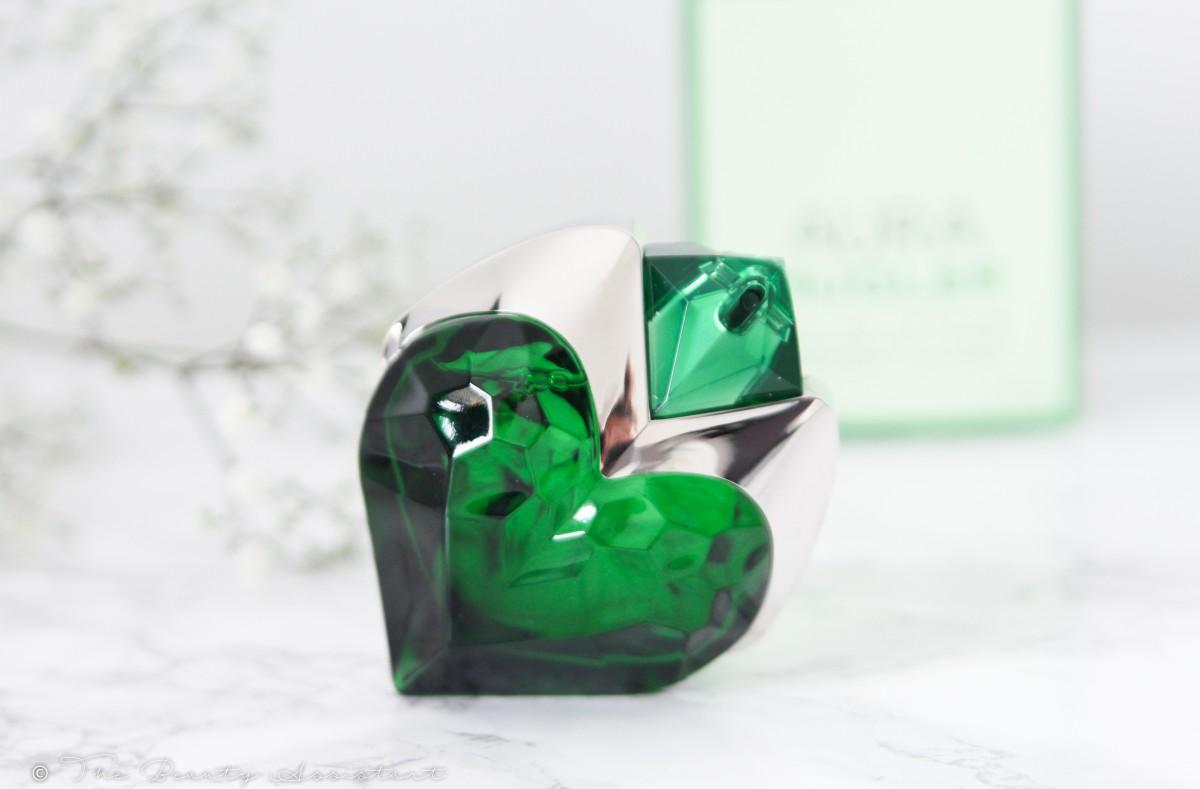 AURA Mugler Eau de Parfum