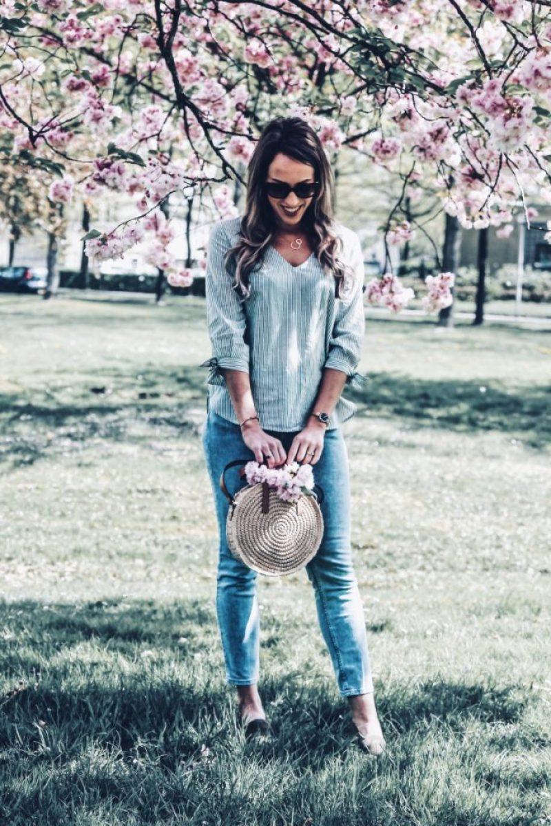 de perfecte jeans voor deze zomer