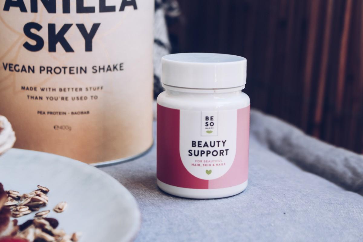 Fit Shakes & Healthy Mixes van Be So Happy