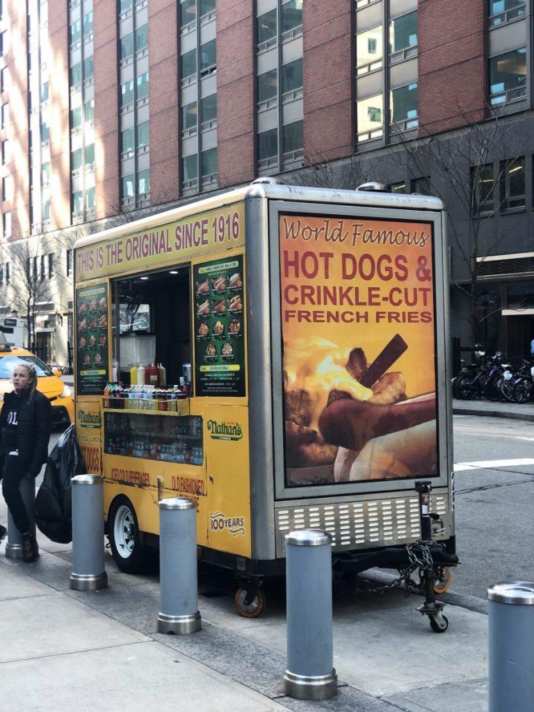10x lekker eten in New York