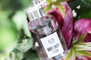 The Body Shop White Musk Flora