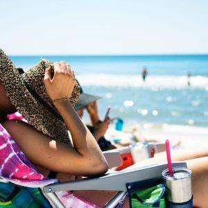 zonnebeschermingtips voor het gezicht