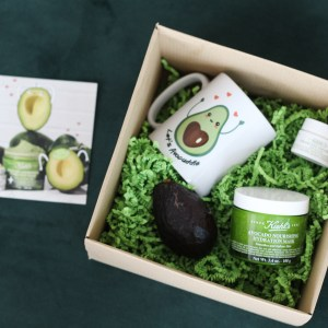 Kiehl's Avocado Hydration
